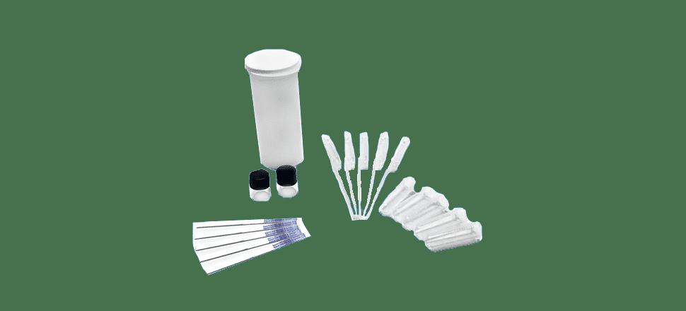 Bandelette de test AuroFlow PR1ME Beta-lactam et BT Combo