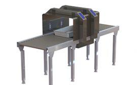 Exclusivité : HTDS dévoile son UV Sanitizer Portal
