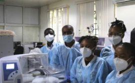 L'université de Redeemer's Ede au Nigéria fait confiance à HTDS