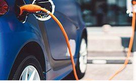 Une seconde vie pour les batteries des véhicules électriques