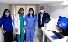 Un labo réputé de Tunisie choisit HTDS