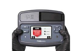 Détection de produits chimiques: le MX908 évolue!
