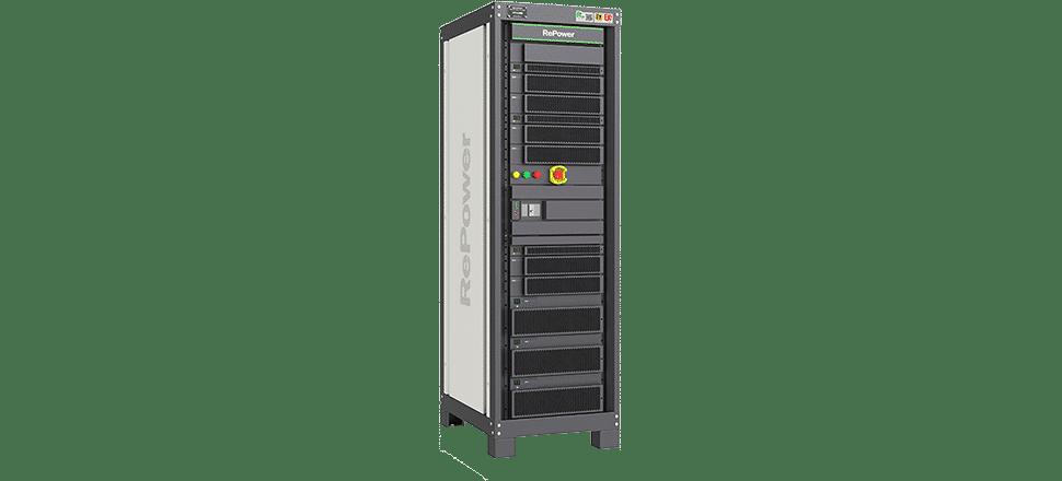 Cycleur de batterie HRCDS-100V/200V