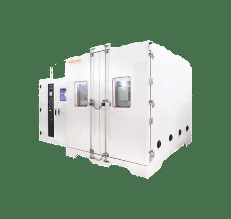Chambre d'essai d'humidité et température SMC-160-CC-WT