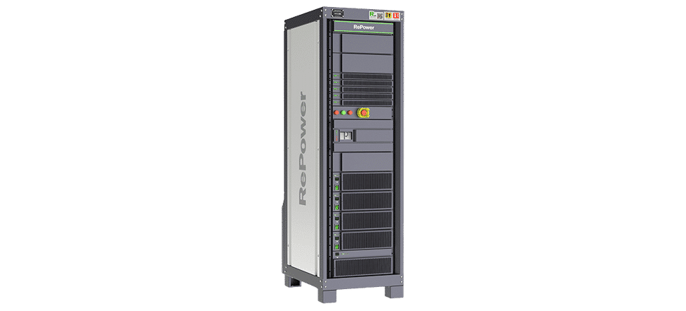Cycleur de batterie HRCDS-600V