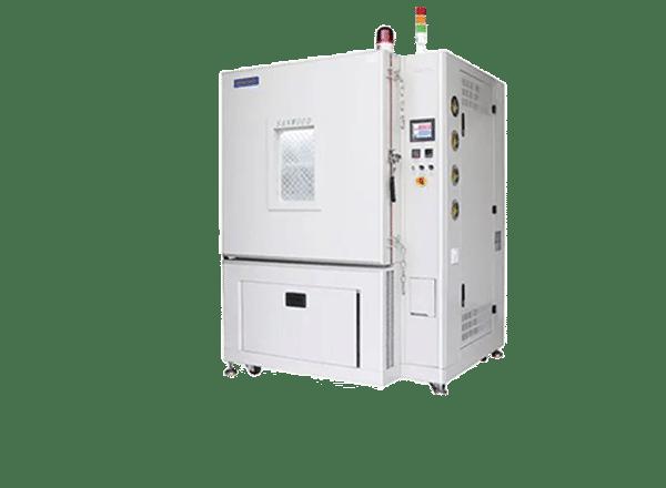 Chambre climatique SMC-400-CC-FB