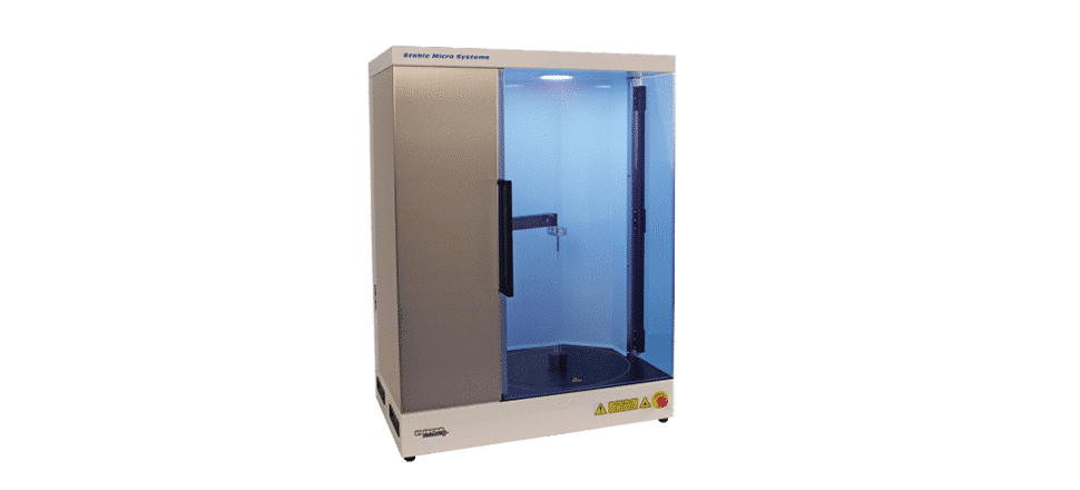 The Volscan Profiler VSP300C