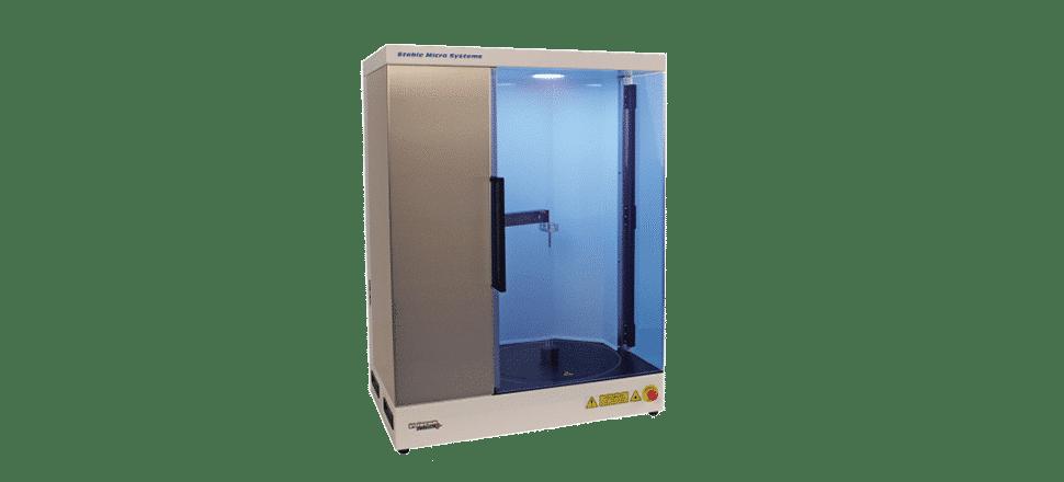 The Volscan Profiler VSP600C