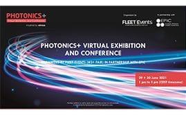 Photonics + : évènement clé pour l'industrie optoélectronique