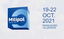 HTDS participe à la 22eme édition du SALON MILIPOL PARIS